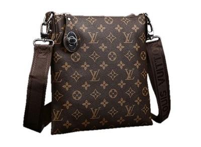 83a9bdc1a460a TORBA Louis Vuitton LV LISTONOSZKA na ramię - 6643668252 - oficjalne ...