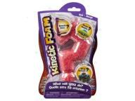 Kinetic Foam - pojedyncze opakowanie czerwony *