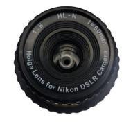 Holga HL-N dla Nikon do Efektow Specjalnych