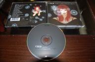 CHER - The Greatest Hits (CD-ALBUM)