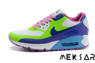 air max hyperfuse zielone
