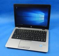 HP Elite 820 G1 i5-4300 8 256 SSD 12 HD W10 GW