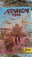 Arnhem 1944 gra wojenna NOWA Dragon