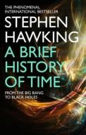 Stephen Hawking A Brief History Of Time From Big B