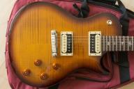 Gitara elektyczna PRS 245 SE Tobacco Sunburst