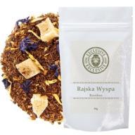 Rooibos Rajska Wyspa 50g - Ambasada Herbaty