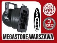 Reflektor Showtec PAR 56 + kabel z wtyczką + ramka