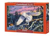 PUZZLE 1500 WHISPER ON THE WIND CASTOR, CASTORLAND