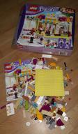 Lego Friends 41006 Piekarnia używane kompletne