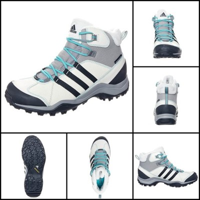 Buty damskie adidas Performance WINTERHIKER II Śniegowce