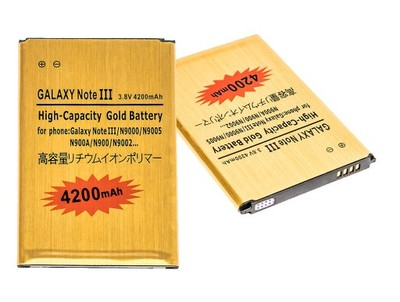 BATERIA SAMSUNG Galaxy Note 3 III N9000 4200 mAh