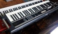 Syntezator Korg x50