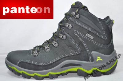 a401a94c6e137b ECCO TERRA VG obuwie buty trekkingowe górskie r 36 - 4028535066 ...
