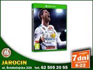 GRA XBOX ONE FIFA18