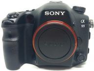 Lustrzanka Sony A99 Body SLT-A99V
