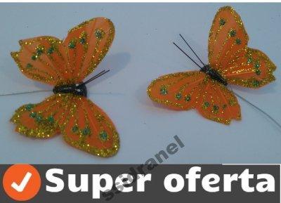 Motylki Motyle Dekoracyjne Motyl Na Prezent M1 6470437022