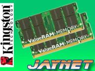 8GB KINGSTON 2x4G SODIMM DDR3 PC3-10600 1333MHz L9