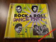 CD - ROCK & ROLL DANCE PARTY vol. 2