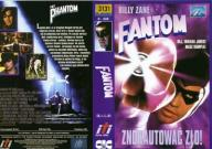 FANTOM - BILLY ZANE