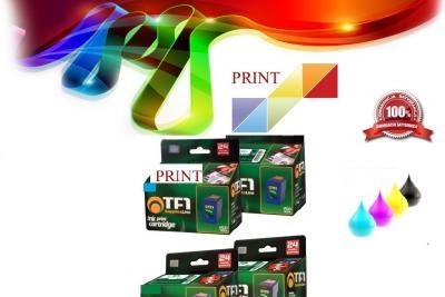 TUSZ DO DRUKARKI HP 338 XL Photosmart 2713 C3100