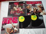 Scorpions – World Wide Live #516