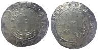 000714   Jan I Luksemburski (1310-1346), grosz