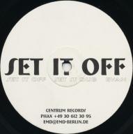 DJ S.P.U.D. – Set It Off