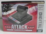 Attack Throttle - Kontroler