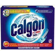 CALGON 2w1 tabletki zmiękczające 48 szt z Niemiec