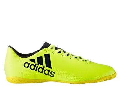 Buty adidas X 17.4 IN S82407 46 6937072595 oficjalne