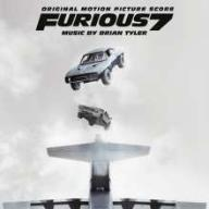 Furious 7 (180g) (Limited Numbered Edition)