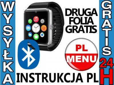 d8c6d45e148301 SMARTWATCH GT08 ZEGAREK PL MENU BT NFC SIM GRATIS - 6150576658 ...