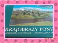 Pinczow Krajobrazy Ponidzia album przyroda krajobr