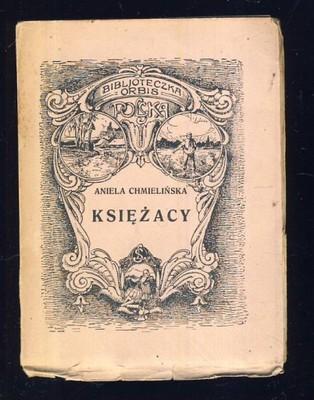 KSIĘŻACY (Łowiczanie); Aniela Chmielińska; 1925