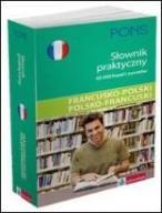 Praktyczny słownik franc-pol-franc PONS - Barba