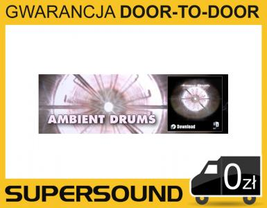 nucleus soundlab ambient drums