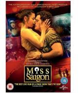 Miss Saigon [2 DVD] 25th Anniversary /Napisy PL/