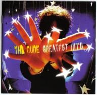 CD The Cure  Greatest Hits