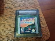 Game Boy Color 102 Dalmatyńczyki