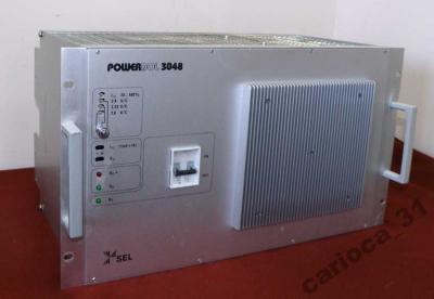 Zasilacz konwerter przetwornica 380V/48V 62,5A