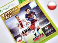 ! FIFA 16 PL ! SUPER CENA ! SKLEP ! X17