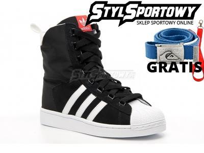 5e072ef19 Adidas Buty Damskie Superstar 41 1/3 - 5571517990 - oficjalne ...