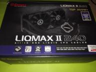 488B9 Chłodzenie wodne procesora Enermax Liqmax II
