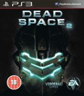 DEAD SPACE 2 PS3 in_demand_pl