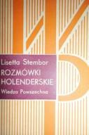 Rozmówki holenderskie - Lisetta Stembor 1976