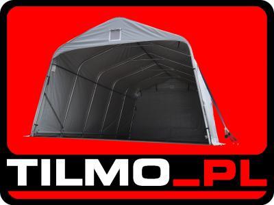 Namiot 24x365m Garaż Skuter Wodny Motocykl Wiata 5334538875