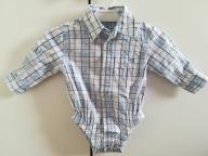 Koszula, body, koszulobody firmy Mohini, roz.62-68