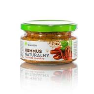 Hummus 3 rodzaje Intenson 190g WEGE PROMOCJA!