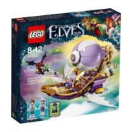 Lego ELVES 41184 Sterowiec Airy / KLOCKI
