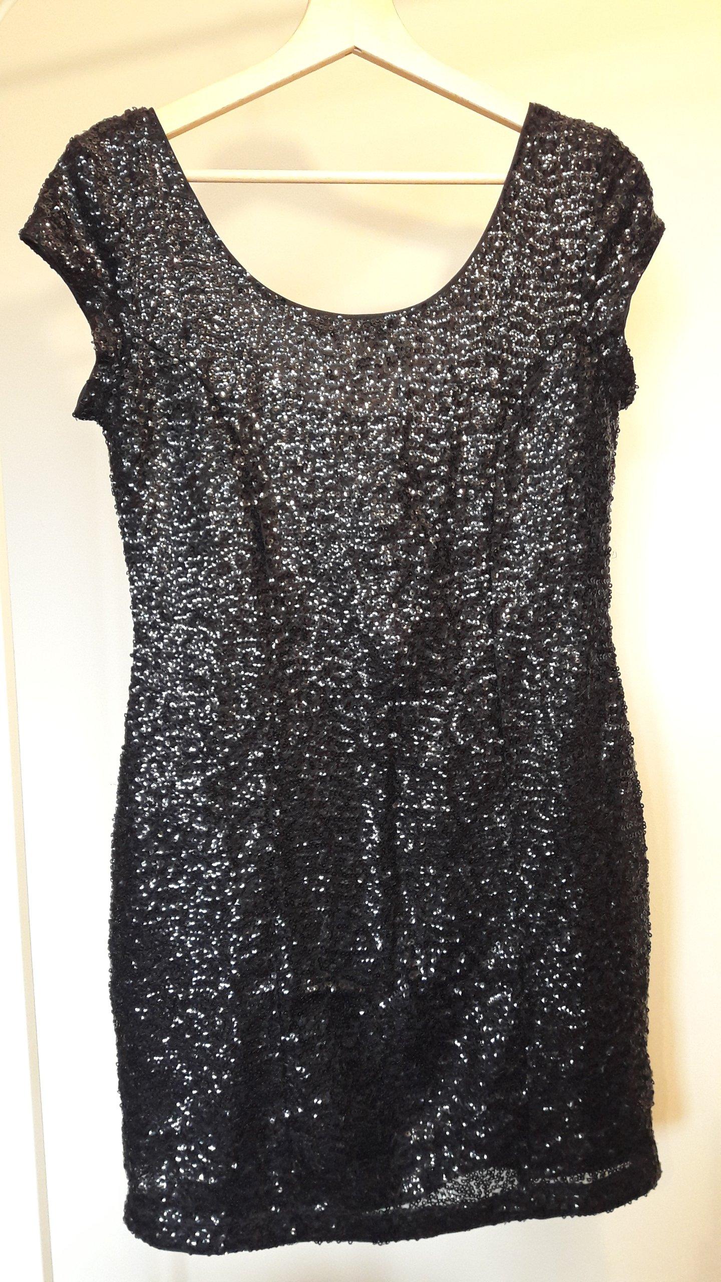70fd74a24d Sylwestrowa sukienka H M rozm. L